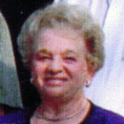 Betty Lou Coomer